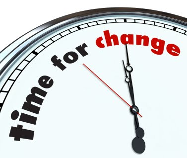 My personal testimony:  If you don't like your current circumstance, change it!